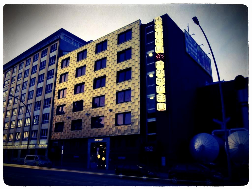 Superbude Hamburg St Georg Neu Superbude Hotel Hostel St Georg Starting From 53 Eur Hotel In