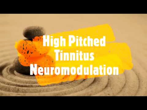 Tinnitus Musik Download Kostenlos Genial Tinnitus sound therapy High Pitch