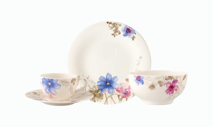Villeroy Und Boch Royal Set Elegant Dinnerware Patterns & China Patterns