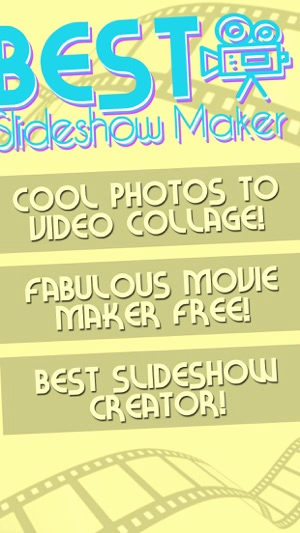 Www Coolphotos De Kostenlos Genial Best Slideshow Maker – Gif Video Editor with Music On the App Store