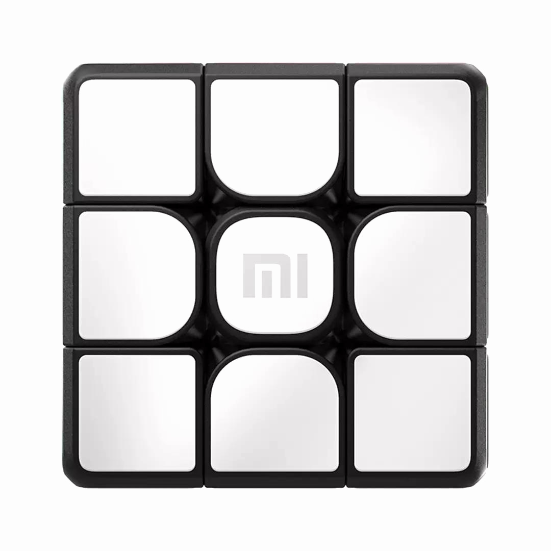 Auf Raten Bestellen Als Neukunde Best [neueste Version] Xiaomi original Bluetooth Magie Cube Smart Gateway Verknüpfung 3x3x3 Quadratische Magnetische Cube Puzzle Wissenschaft Bildung