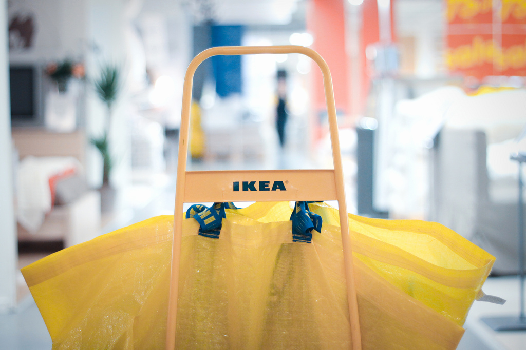 Ikea Hack Kinderbett Schön How Ikea Conquered the World