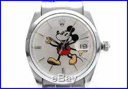 Mickey Mouse Teppich Best Rare