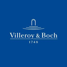 New Wave Villeroy & Boch Luxus Villeroy & Boch Bathroom Wellness and Tableware Products