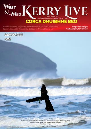 Paidi Vanessa Plus Einzigartig Wkl222 by West & Mid Kerry Live issuu
