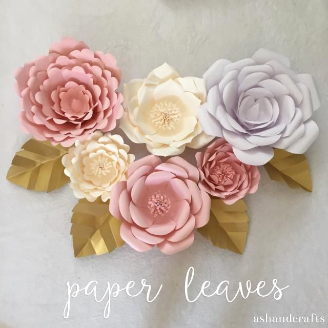 Pinterest Diy Home Decor Schön Paper Flower Pinterest togo Wpart