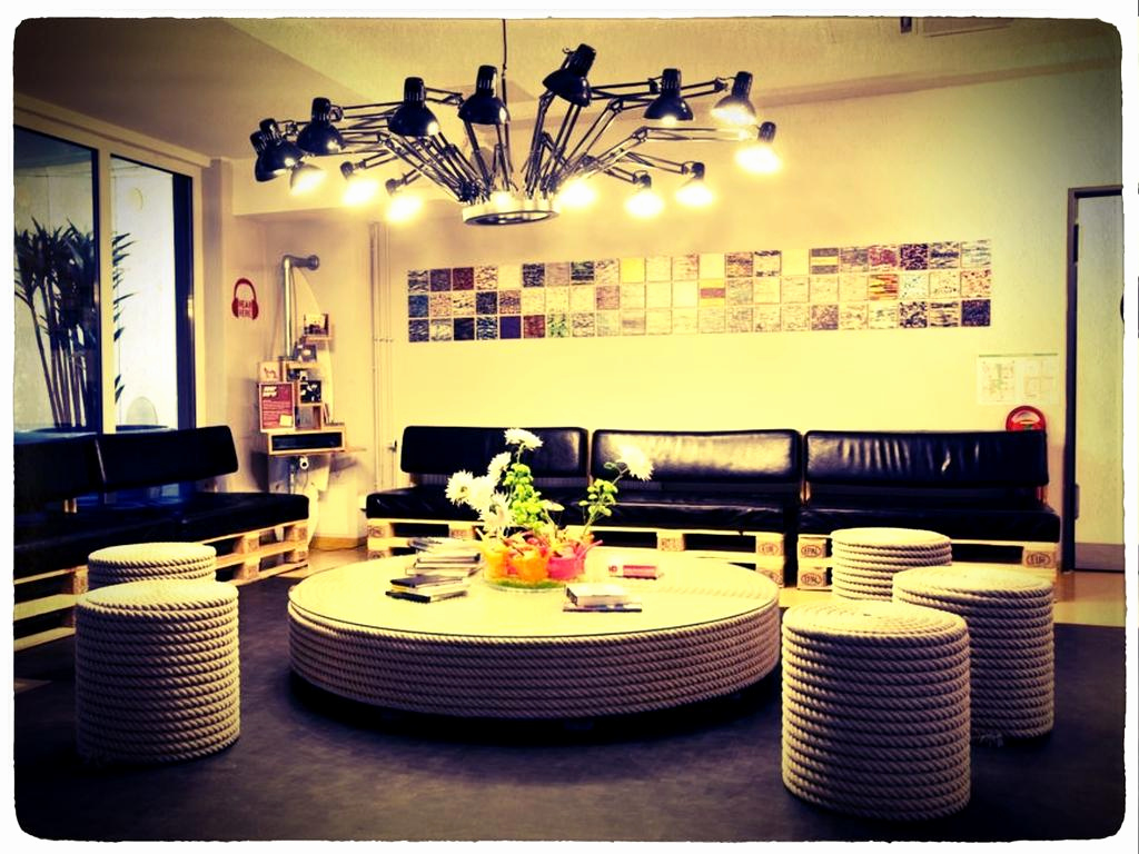 Superbude St Georg Hotel Hostel Lounge Hamburg Luxus Superbude Hotel Hostel St Georg Starting From 53 Eur