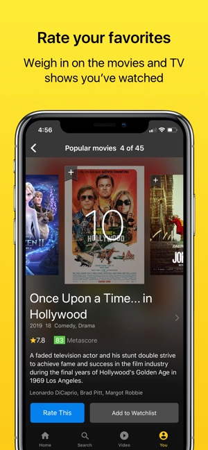 Tv Board Design Neu Imdb Movies & Tv Shows On the App Store