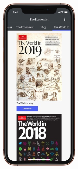 Weihnachtsfeier Hamburg Ideen Neu the Economist Weekly Us issue On the App Store